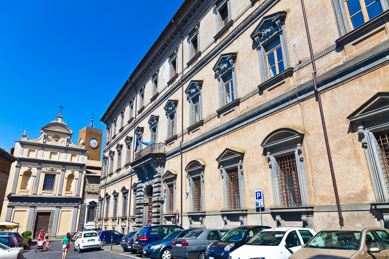 Palazzo Clementini