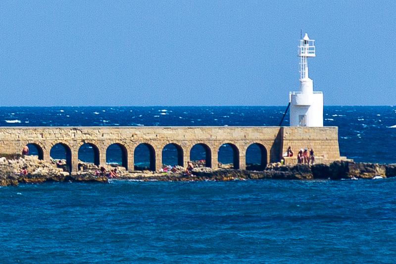 Faro della Punta