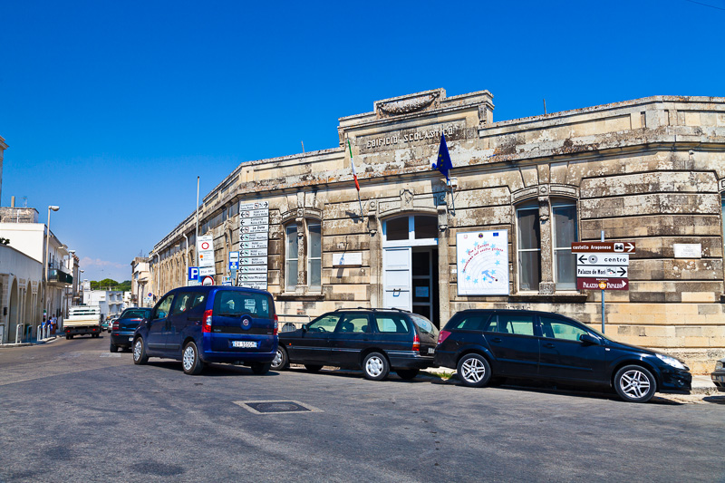 Istituto Professionale di Stato per i Servizi Alberghieri della Ristorazione e per il Turismo
