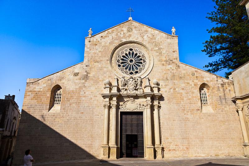Cattedrale dell'Annunziata