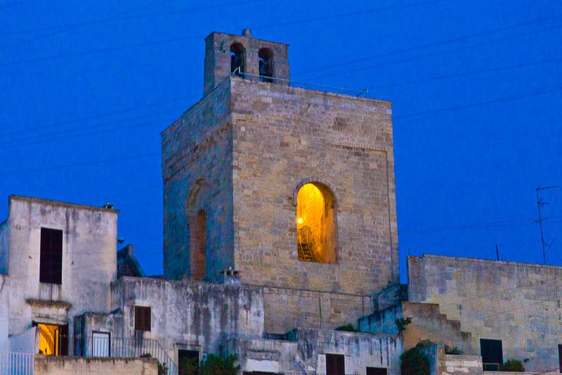 La Torre Campanaria della cattedrale