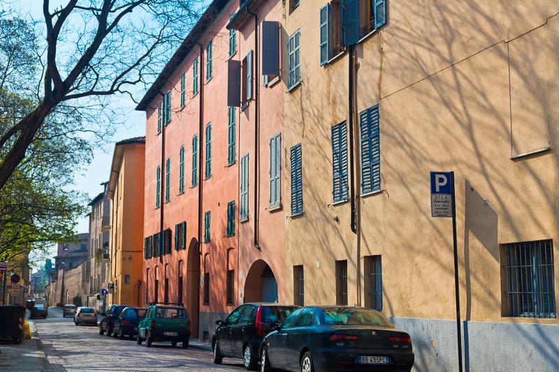 Borgo Retto