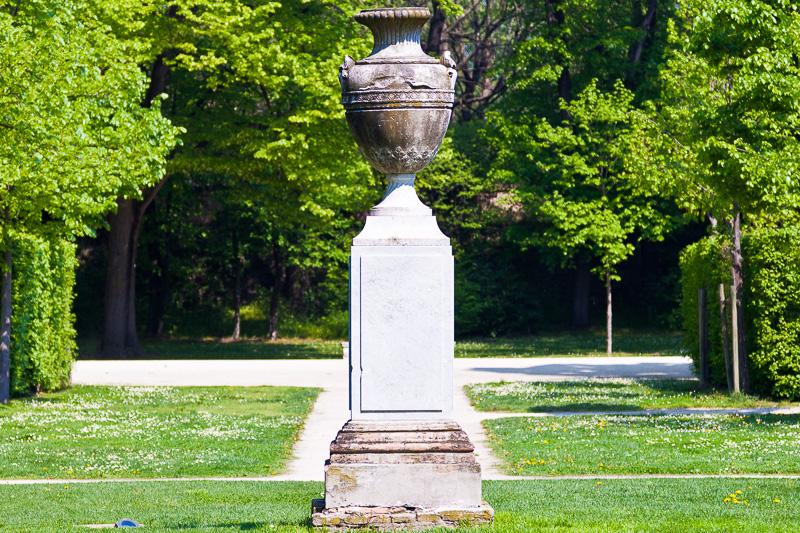 Vaso di Boudard