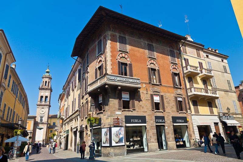 Strada Carlo Pisacane