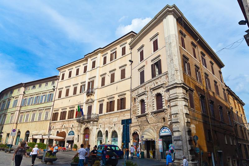 Palazzo Friggeri
