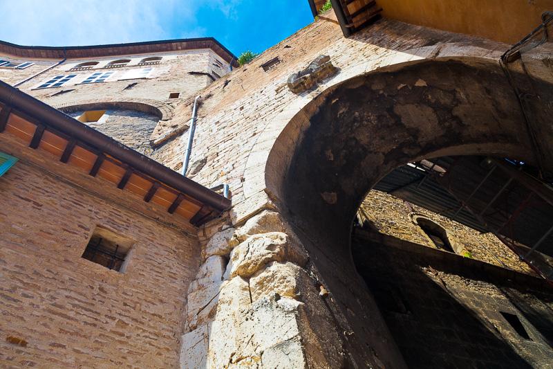 Porta Sant'Ercolano