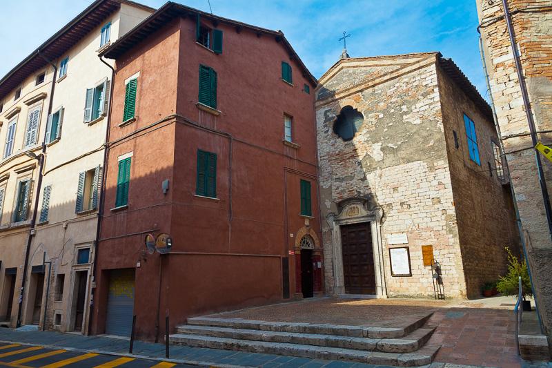 Santa Maria di Colle