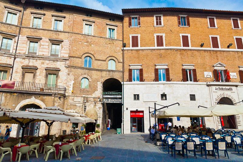 Palazzo Baldeschi Cennini