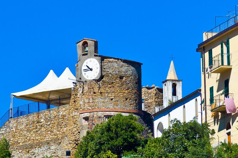 """Il castello chiamato il """"Castellazzo di Cerricò"""""""