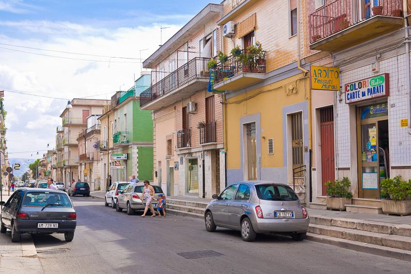 Corso Giuseppe di Vittorio
