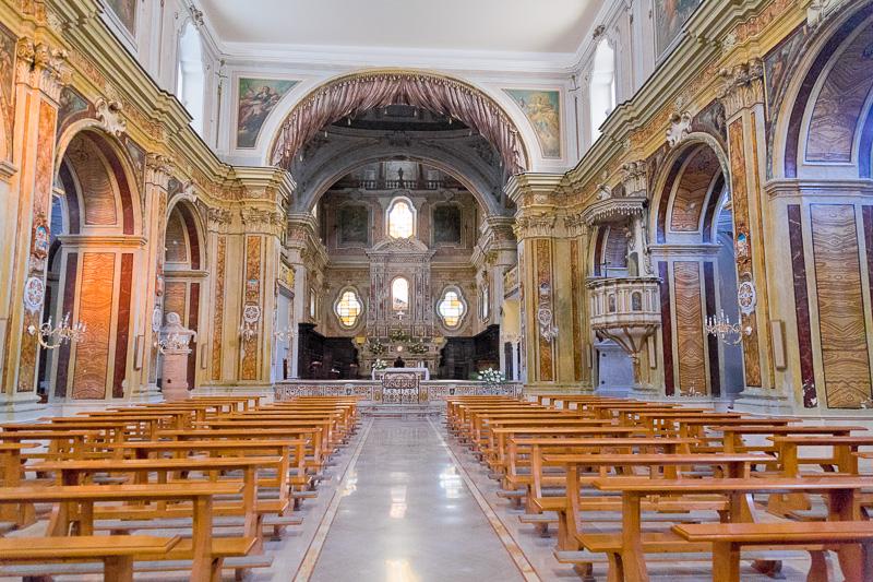 Parrocchia Cattedrale