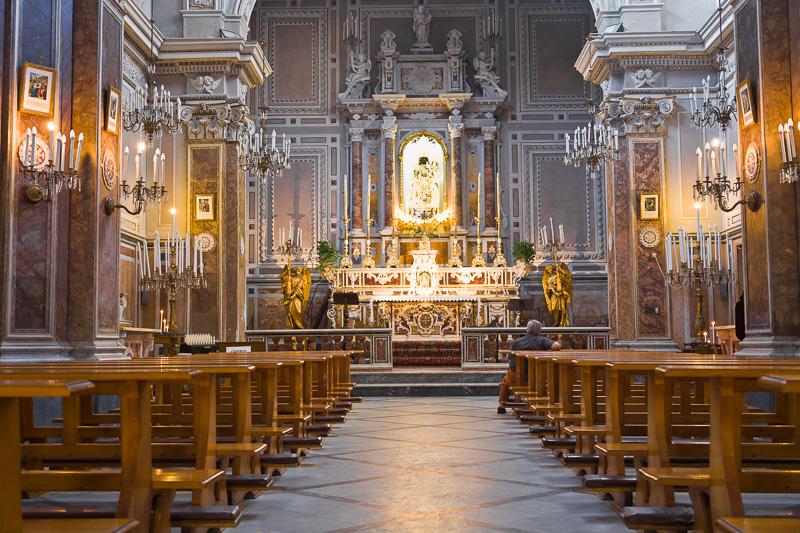 Santuario Maria SS. del Soccorso