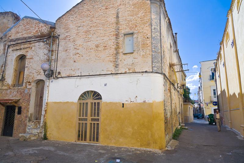 Via San Ciro
