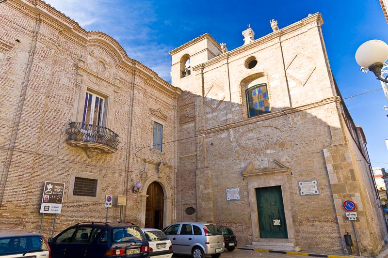 Chiesa di San Francesco dei Conventuali