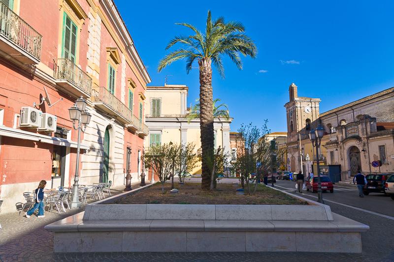Piazza Nicola Tondi