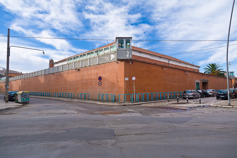 Casa Circondariale (carcere)