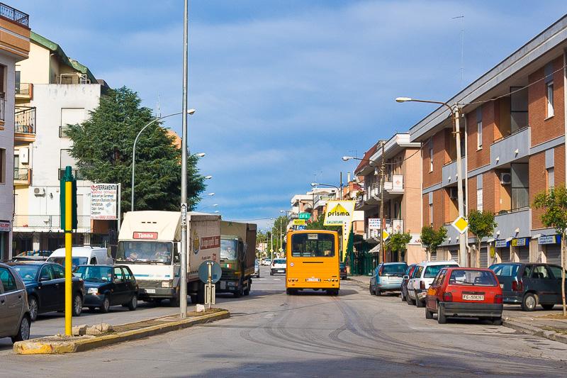 Via Torremaggiore