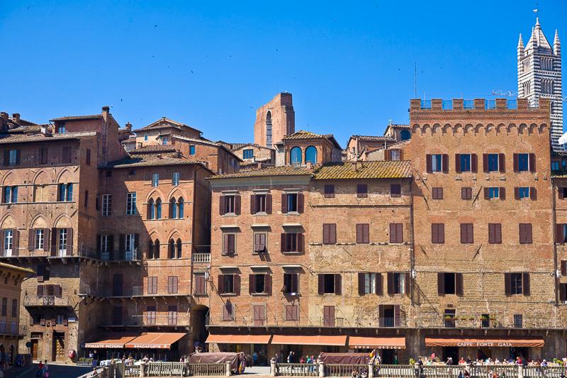 Palazzo d'Elci degli Alessi
