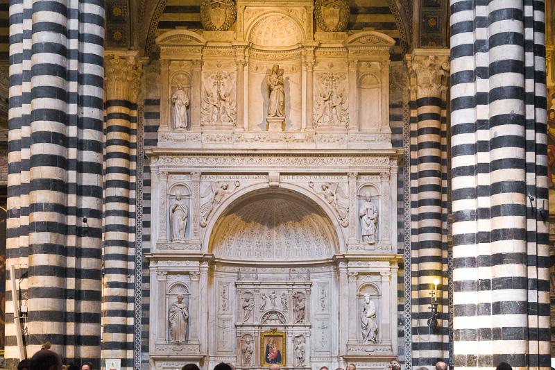 L'Altare Piccolomini