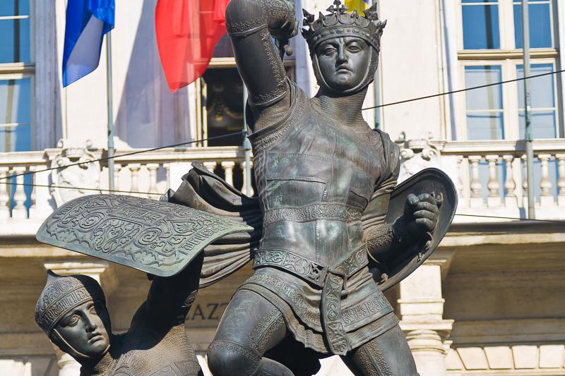 Conte Verde (Amedeo VI di Savoia)