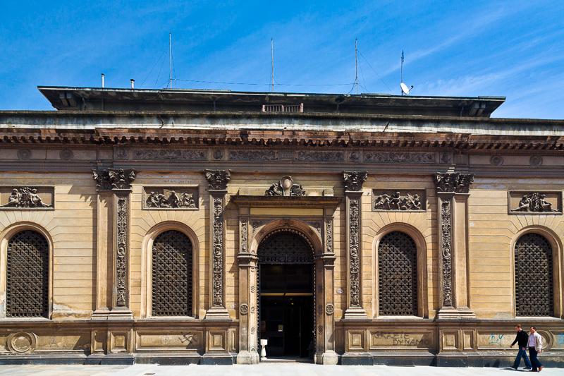 Palazzo Lionello Venturi