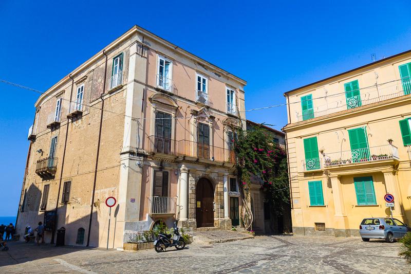 Palazzo Mottola-Gabrielli