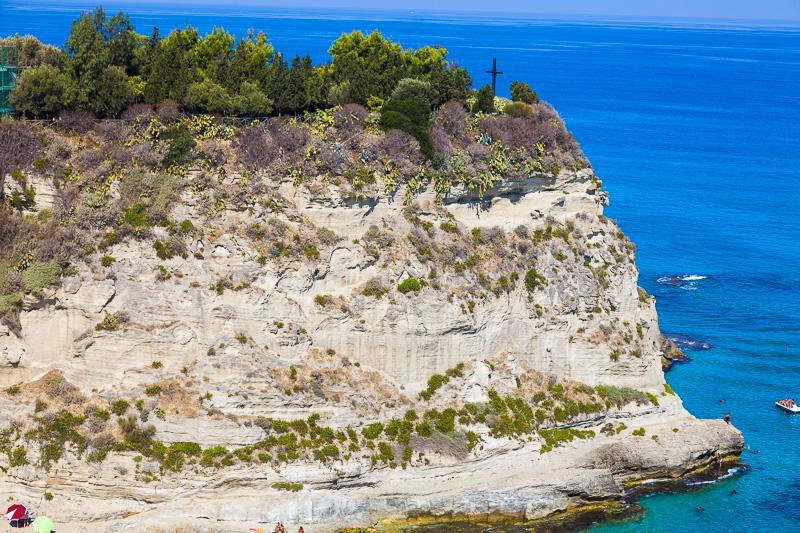 L'isola di Santa Maria