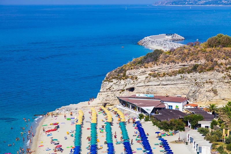 Spiaggia San Leonardo