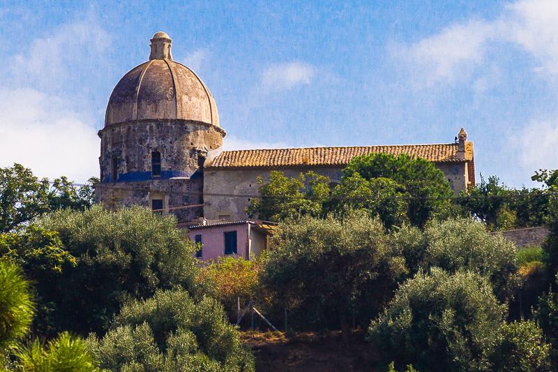 Chiesa della Michelizia