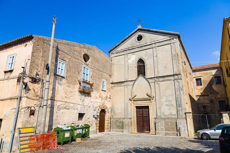 Chiesa di San Demetrio Martire