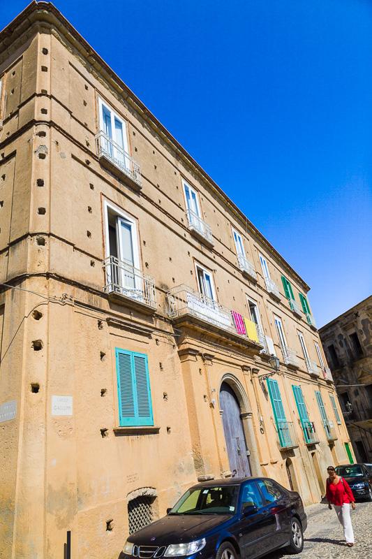 Antico palazzo