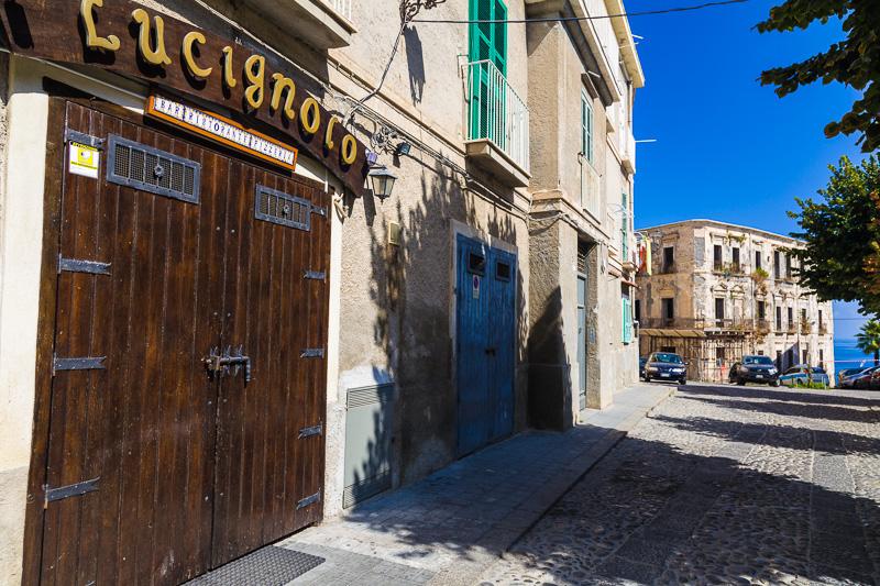 Bar pizzeria Lucignolo