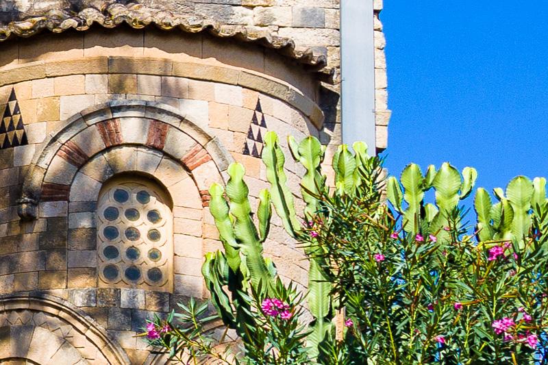 La cattedrale normanna