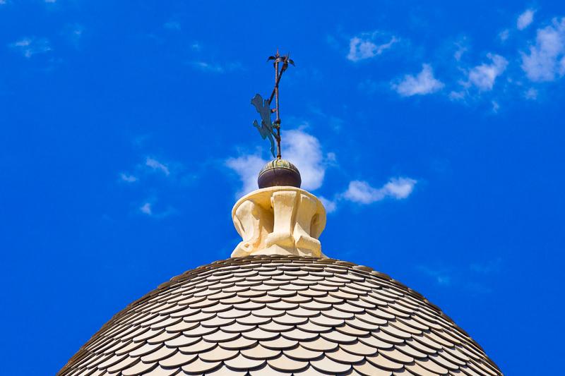 La cupola ogivale