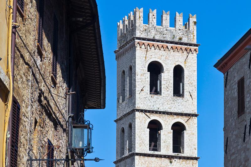 La Torre del Popolo