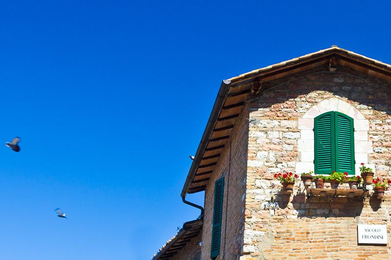 Casa medievale