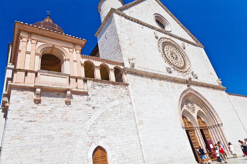 Basilica superiore di San Francesco