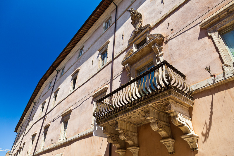 Palazzo Giacobetti