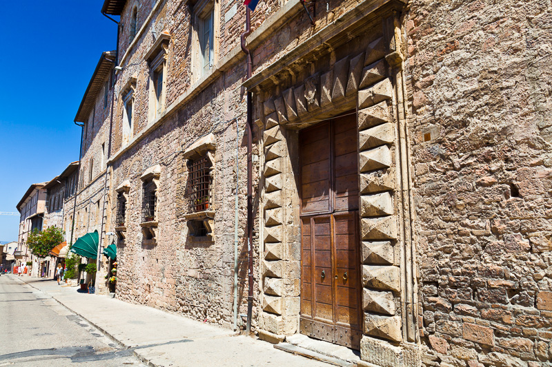Palazzo Bartocci Fontana