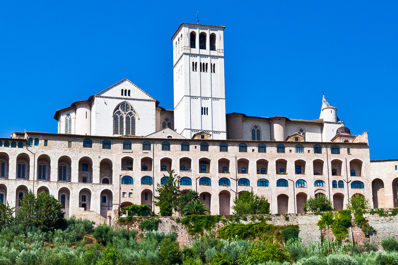 Sacro Convento di San Francesco