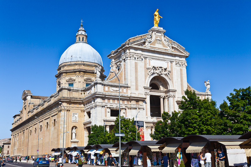 Basilica Patriarcale di Santa Maria degli Angeli