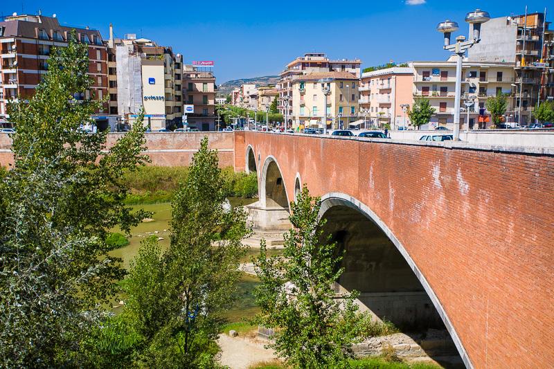 Ponte Calore