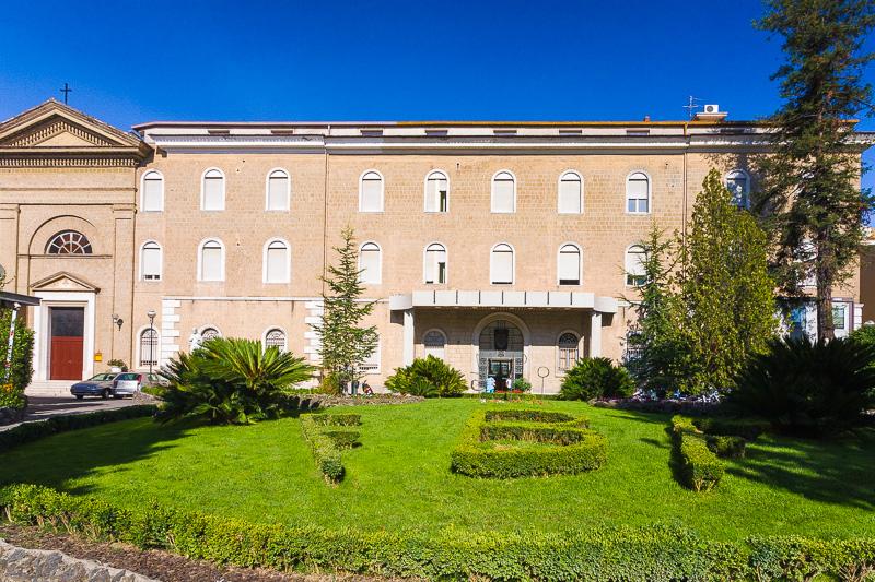 Ospedale Sacro Cuore di Gesù