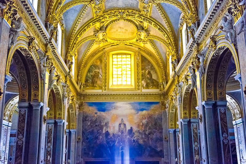 La Basilica Cattedrale di Montecassino