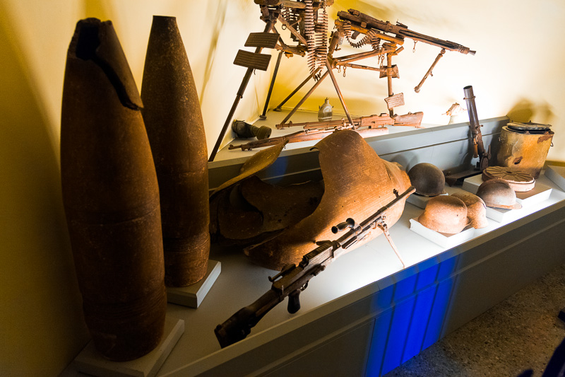 Armamenti della seconda guerra mondiale
