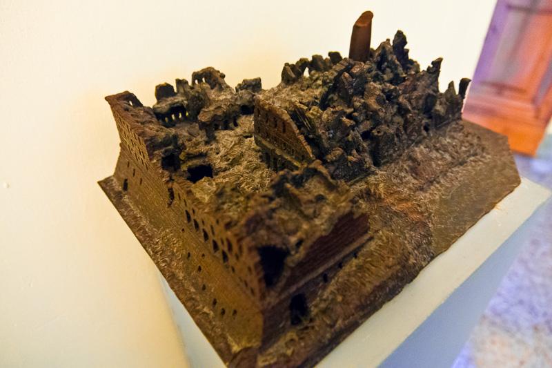 Miniatura di Montecassino