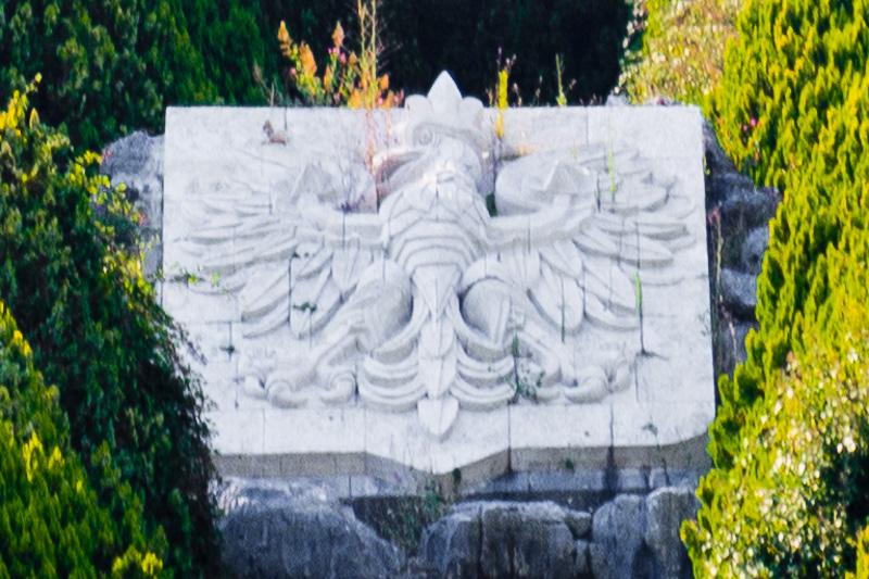L'aquila bianca (stemma della Polonia)