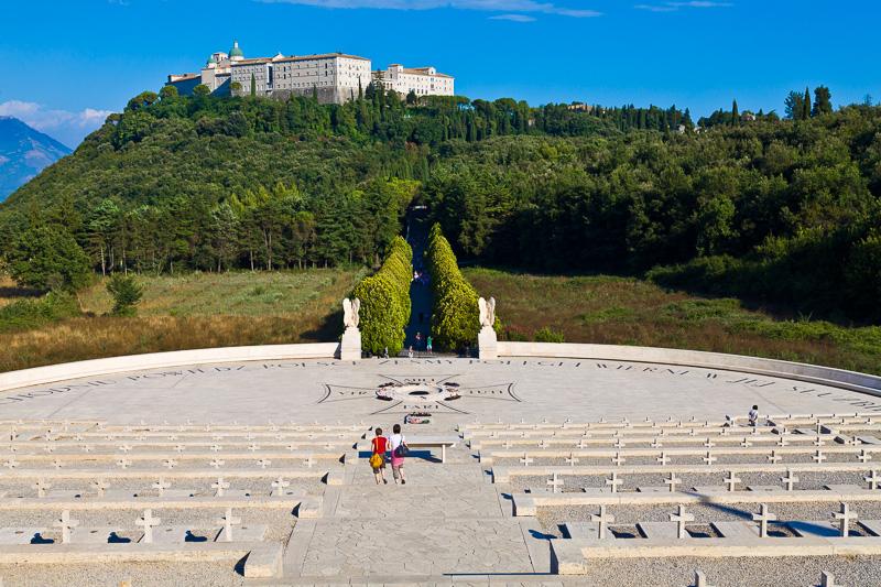 Cimitero Militare Polacco