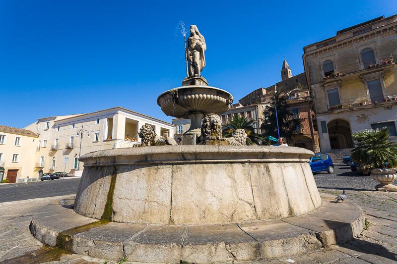 Fontana di Ercole