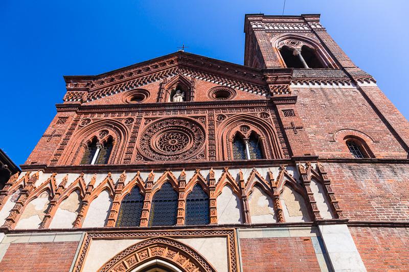 Chiesa di Santa Maria in strada